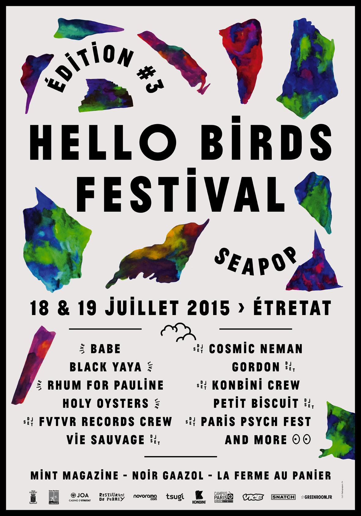 Gagnez votre tote bag Hello Birds #3