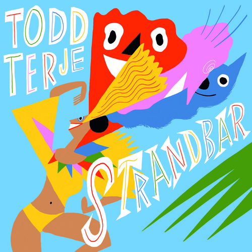 Todd-Terje-Strandbar
