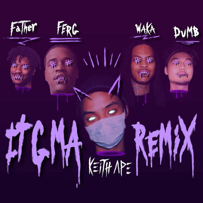 ASAP Ferg & Waka Flocka présent sur le remix d' «It G Ma»
