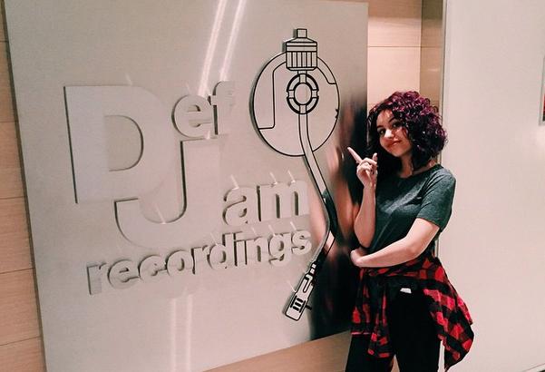 Alessia Cara, la nouvelle signature Def Jam qui monte !
