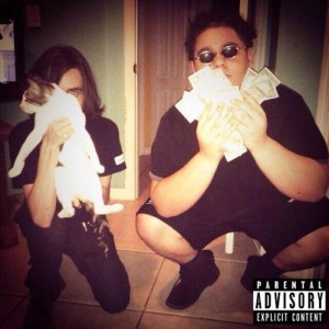 Pouya & Fat Nick