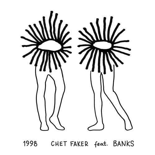 Un feat. avec Banks pour Chet Faker