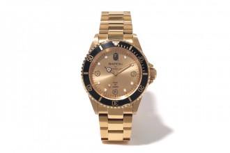 bape montre