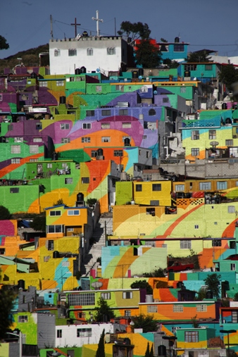 Sunday's Street Art #2 : Germen Crew
