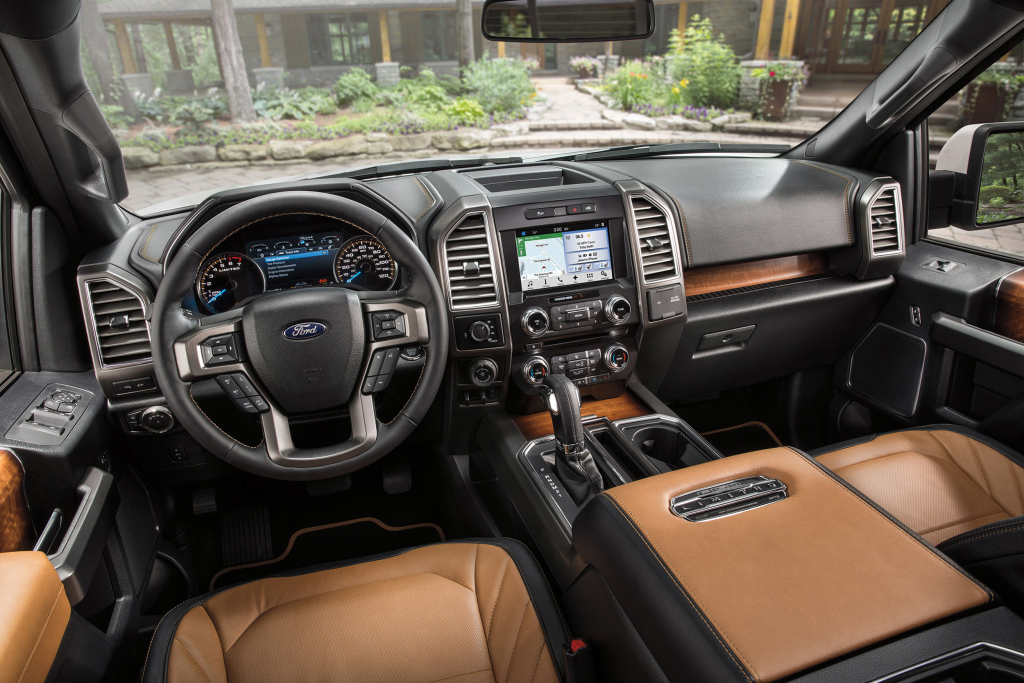 ford-releases-its-most-expensive-luxury-pickup-truck-yet-3