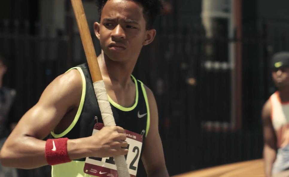 La géniale publicité de Nike, «Short a guy» !
