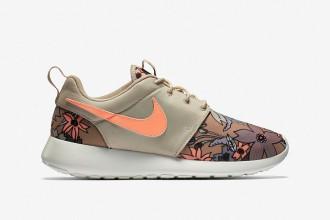 "Nike rafraichit son pack ""Tropical Floral Print"" avec 3 sneakers !"