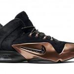 """Zoom sur la nouvelle Nike Zoom Penny 6 """"Copper"""""""