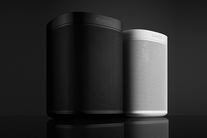 Sonos présente la Sonos Play:1 Tone, en édition très limitée !