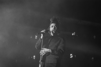 Th Weeknd nouveau morceau Londres