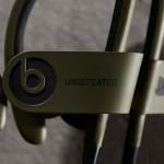 Undefeated x Beats by Dre : le Powerbeats 2 Wireless en édition limitée
