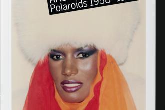 Andy Warhol, Taschen, Polaroïds