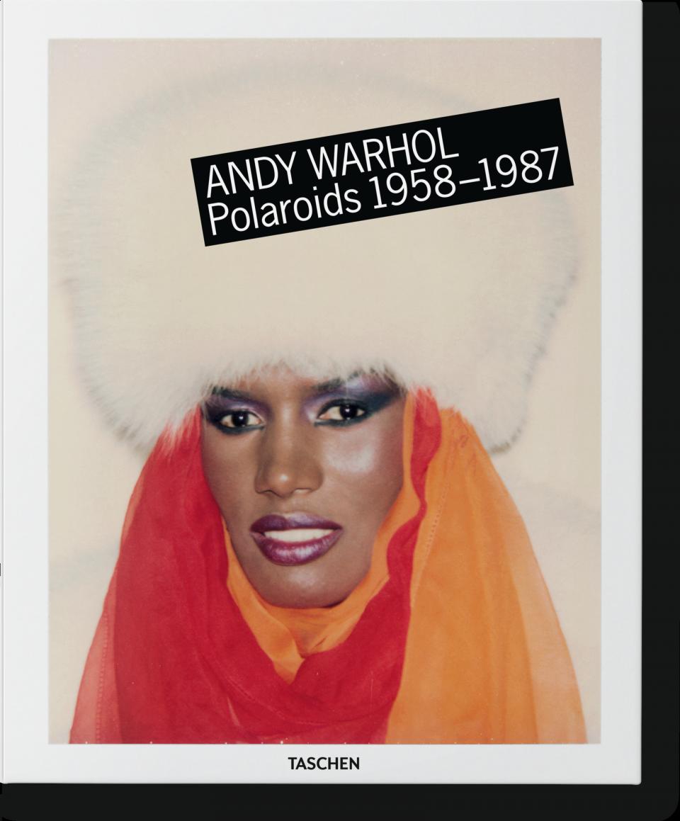 Warhol #nofilter