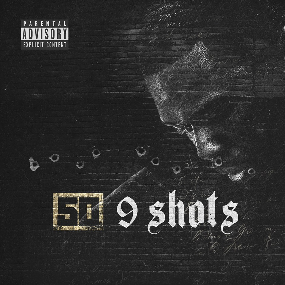 50 Cent est de retour avec le clip «9 Shots»