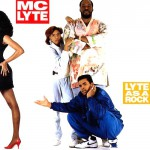 MC Lyte - Lyte as a Rock Cover