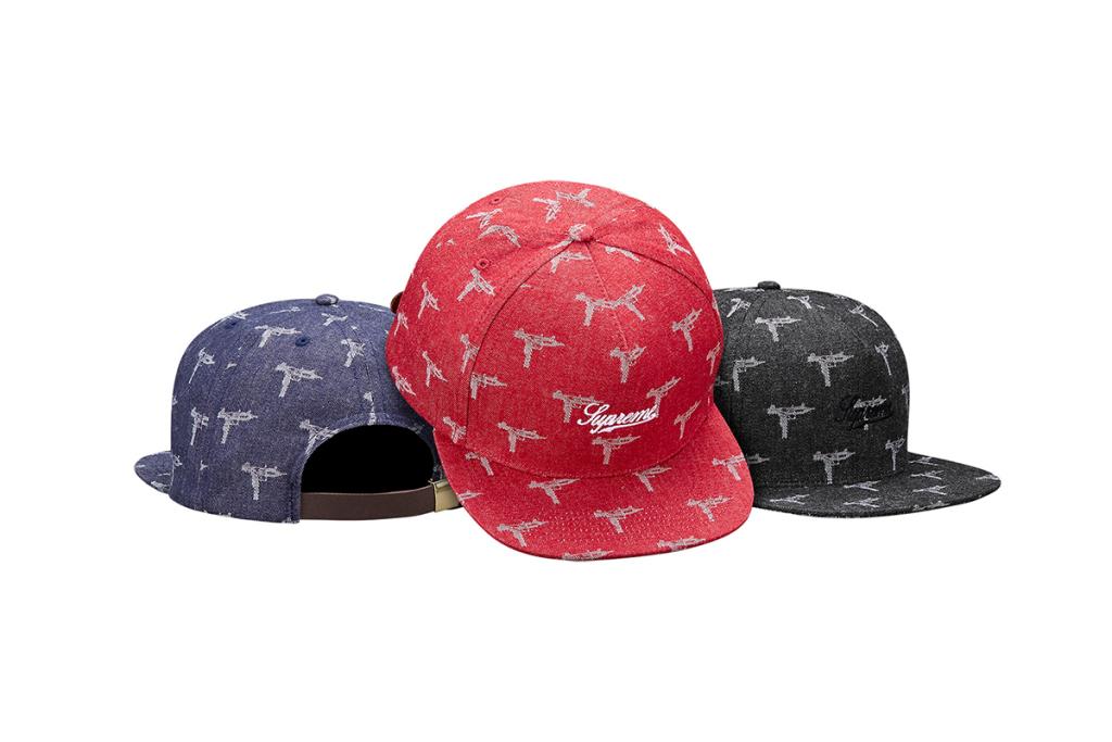 Supreme-2015-fall-winter-headwear-collection-3