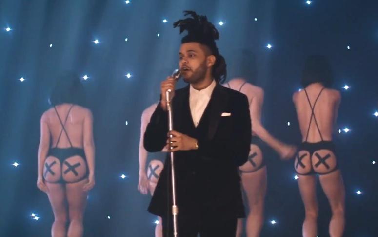 10 raisons de voir The Weeknd te voler ta meuf
