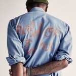 """Pharrell Williams & Pusha T pour le lookbook adidas Originals """"Original Superstar"""""""