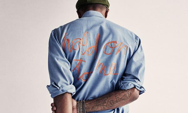 Pharrell Williams & Pusha T pour le lookbook adidas Originals «Original Superstar»