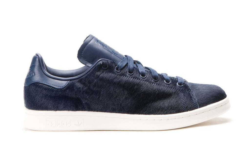 adidas Originals se met au poney avec la Stan Smith Pony Hair !