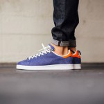 adidas Originals Stan Smith Midnight Indigo / Collegiate Navy / Cream White