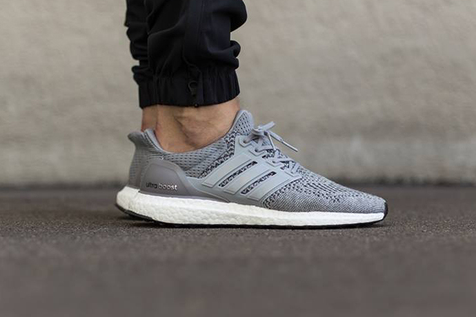 Adidas Boost Ultra