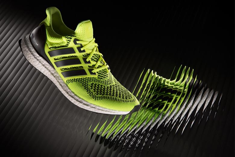 "Zoom sur la nouvelle adidas Ultra Boost ""Solar Yellow"""