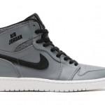 "Aperçu de la Air Jordan 1 Retro High Rare Air ""Cool Grey"""