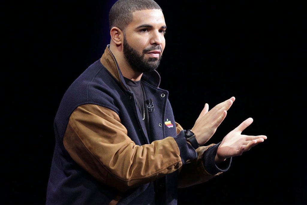 Apple Music vs TIDAL : la guerre est déclarée à cause de Drake !