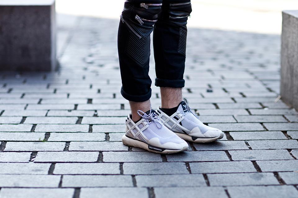 TOP 15 : Les meilleures sneakers portées à la Fashion Week de Copenhague