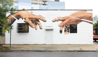 James Bullough : de la magie du photoréalisme