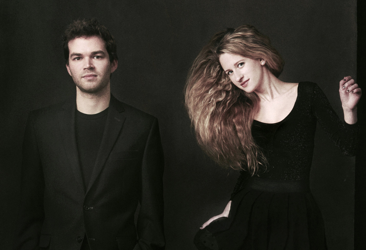 Marian Hill en interview exclusive pour TRENDS