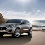 Maserati Levante : la marque se lancera dans le SUV en 2016