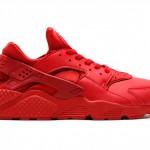 """Zoom sur la nouvelle Nike Air Huarache """"Varsity Red"""" !"""