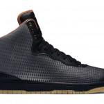Nike KD 8 NSW Lifestyle Black/Tuscan Rust-Metallic Gold