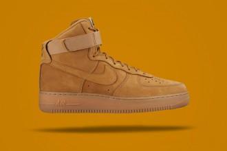 """Nike Sportswear dévoile un nouveau pack """"Wheat"""" pour 2015"""
