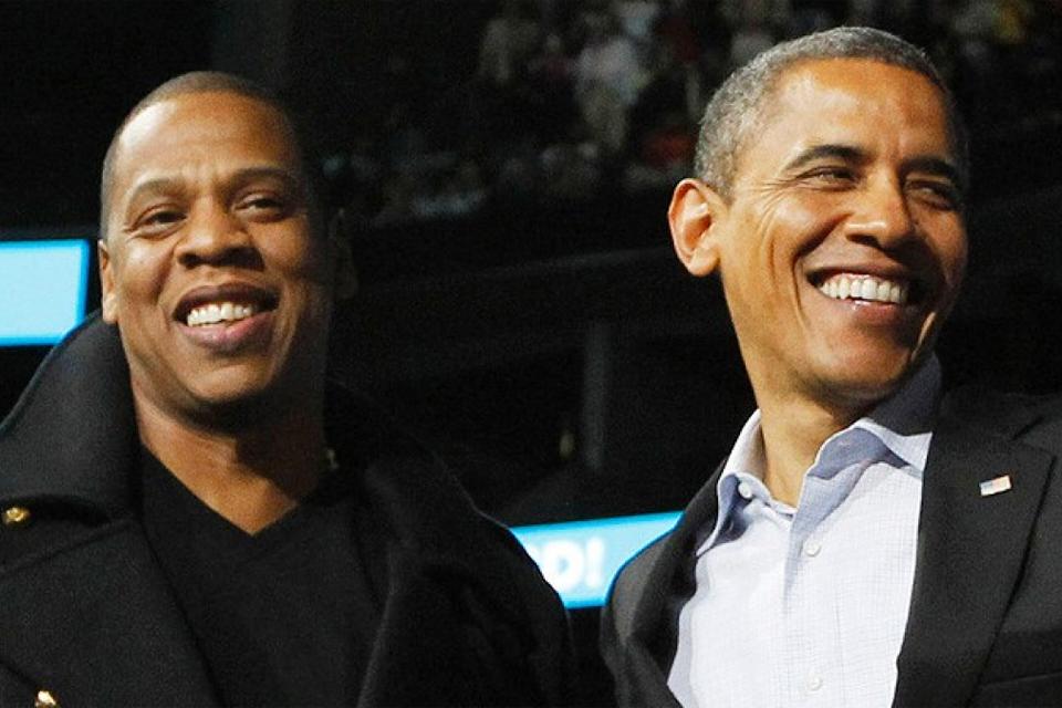 Barack Obama dévoile sa playlist pour l'été !