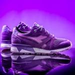 """Must Have : Packer Shoes x Raekwon x Diadora N.9000 """"Purple Tape"""""""