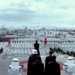 Star Wars VII - Le Réveil de la Force : une image inédite dans un nouveau teaser !