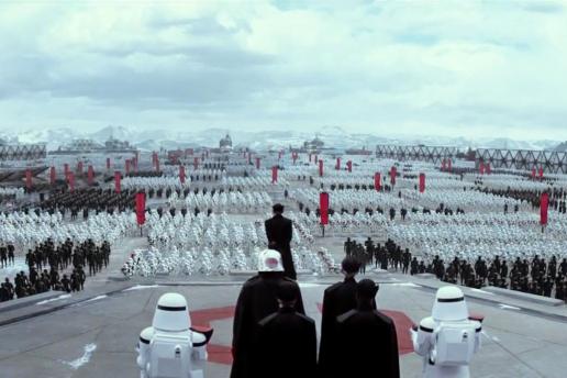 Star Wars VII – Le Réveil de la Force : une image inédite dans un nouveau teaser !