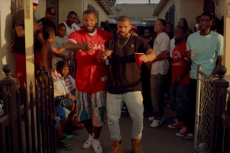 "The Game x Drake : le clip de ""100"" tombe à pic !"
