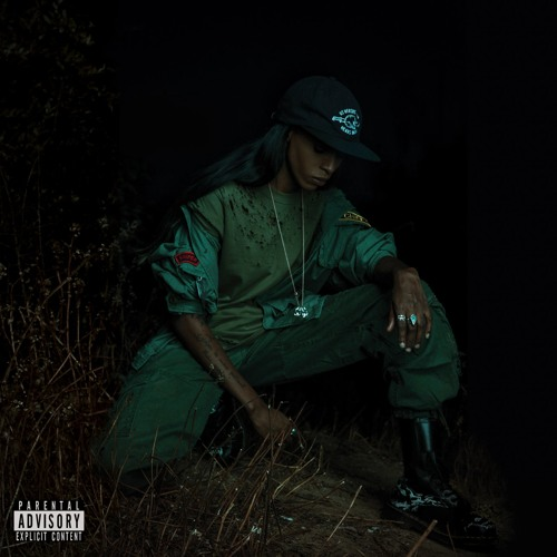 Angel Haze présente Back To The Woods