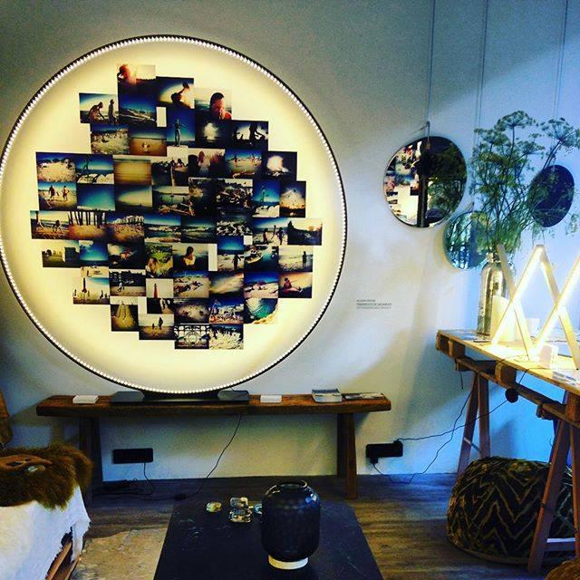 Un projet design fruit de la rencontre entre Maison de Vacances et Le Deun - crédit photo Paris Design Week