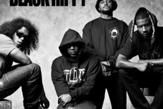 Black Hippy Vice City