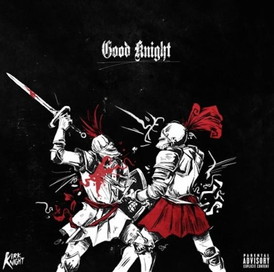 Casting de folie sur le son 'Good Knight' de Kirk Knight