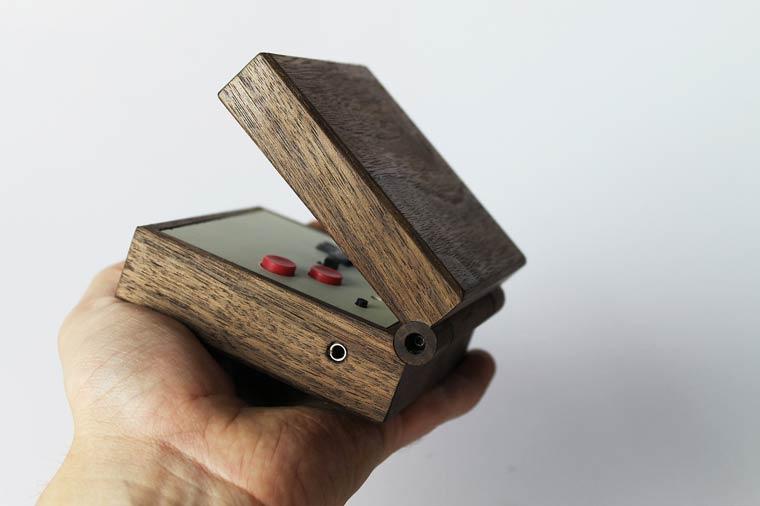 Love Hultén : technologie vintage mais durable