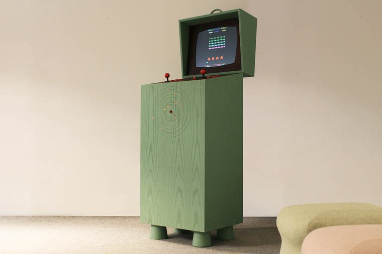 Love Hultén : technologie vintage mais durable