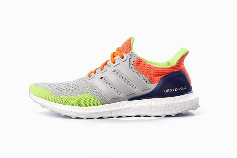 Adidas dévoile une nouvelle Ultra Boost Collective by Kolor