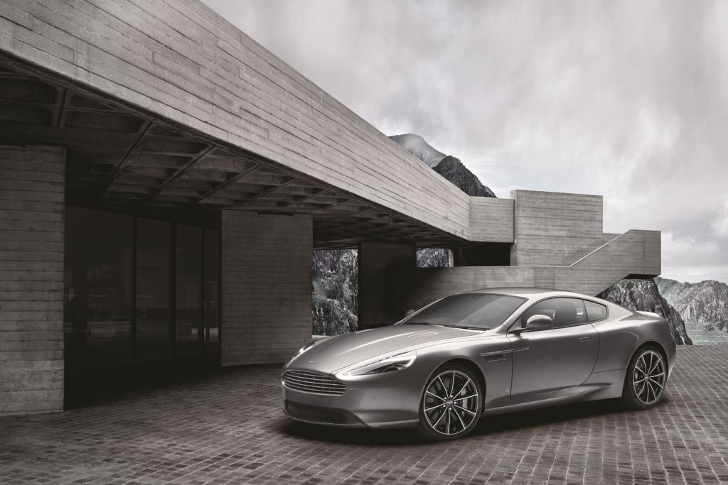 aston martin d voile une nouvelle voiture de james bond la db9 gt bond trends periodical. Black Bedroom Furniture Sets. Home Design Ideas