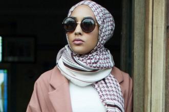 Nouvelle campagne eco friendly et hijab chez H&M